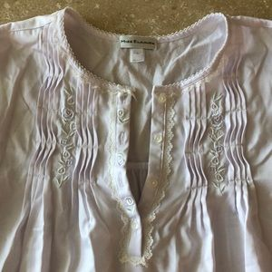 Beautiful nightgown